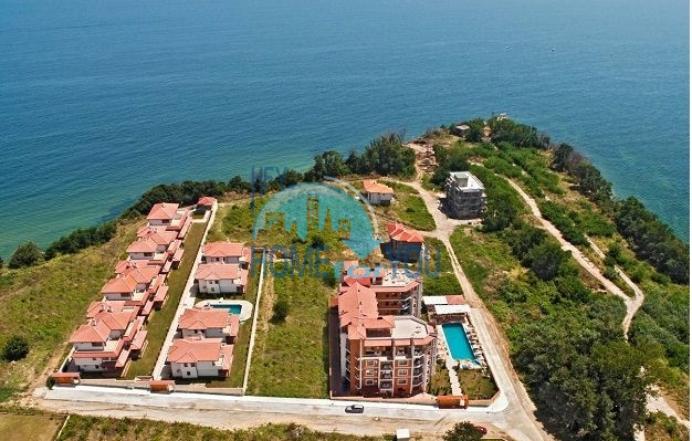 Квартиры для продажи на море в г. Бяла - Vemara Club 4