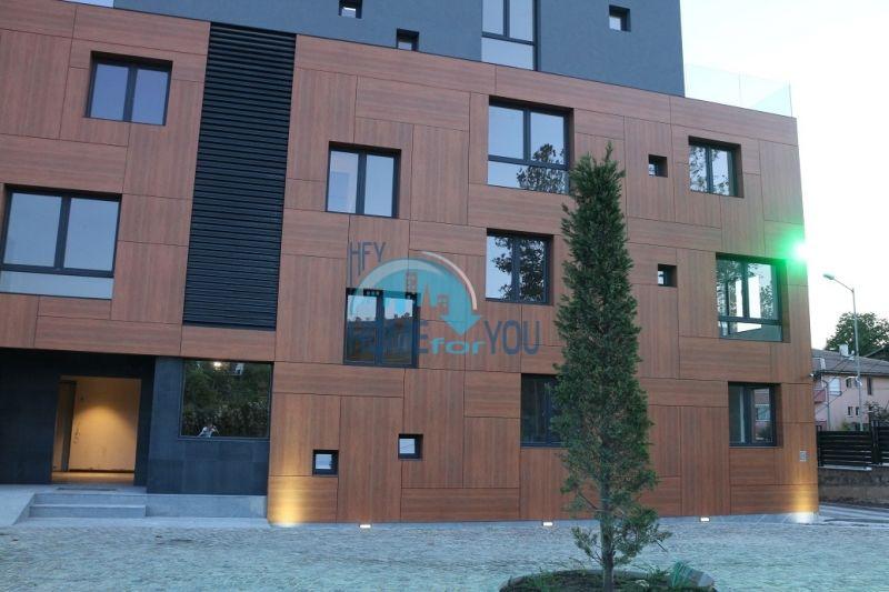 Элитные апартаменты в комплексе Santa с видом на море в г. Варна 2