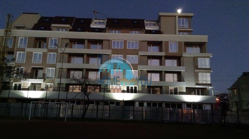 Прекрасные квартиры под ключ в жилом доме в самом центре г. Поморие 3