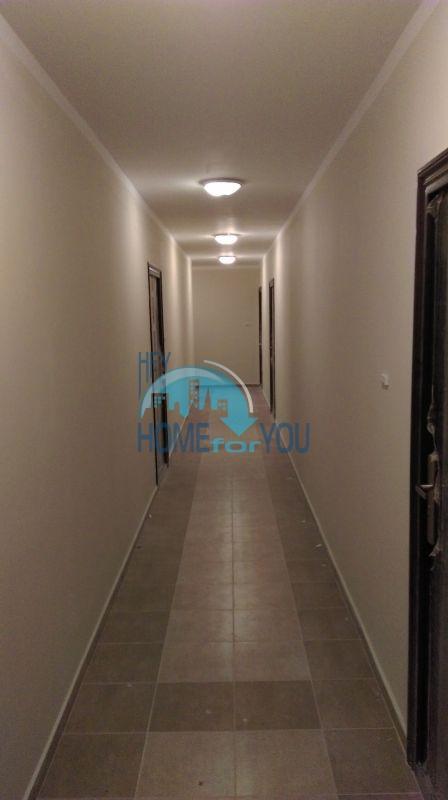 Прекрасные квартиры под ключ в жилом доме в самом центре г. Поморие 11