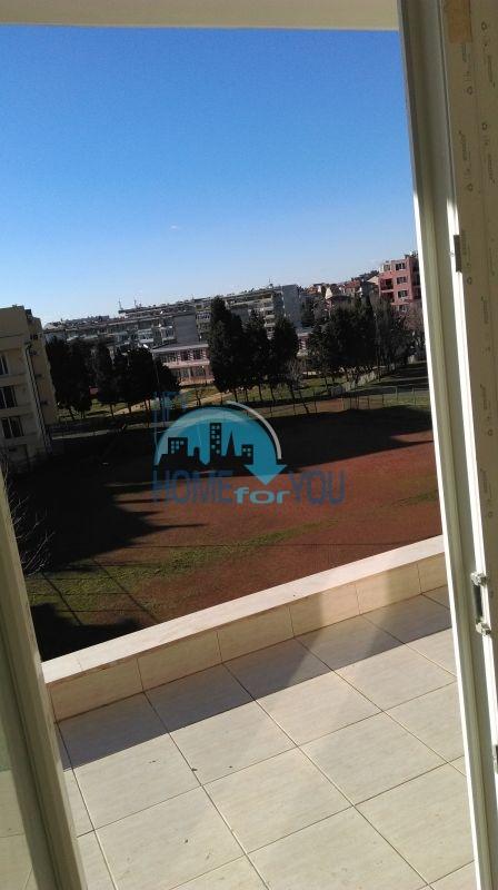 Прекрасные квартиры под ключ в жилом доме в самом центре г. Поморие 12
