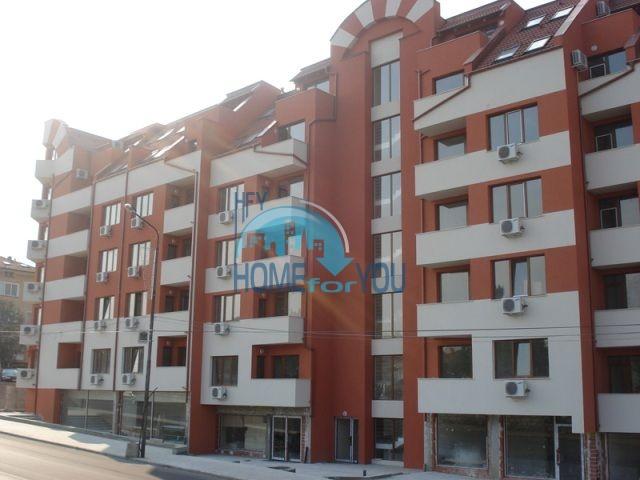 Офисы для продажи в центре г. Хисаря в современном жилом доме 3