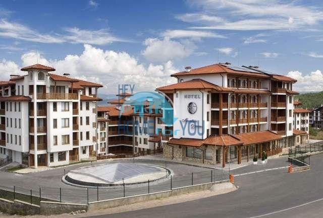 Продажа отеля в горах Болгарии - Маунтин Дрийм, г. Банско