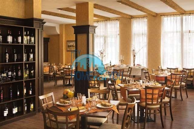 Продажа отеля в горах Болгарии - Маунтин Дрийм, г. Банско 10