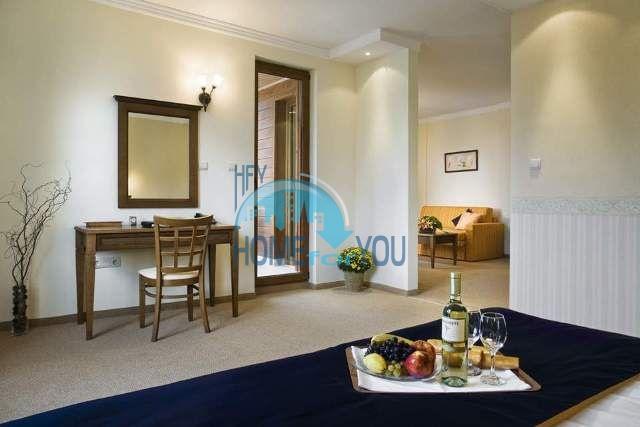 Продажа отеля в горах Болгарии - Маунтин Дрийм, г. Банско 11