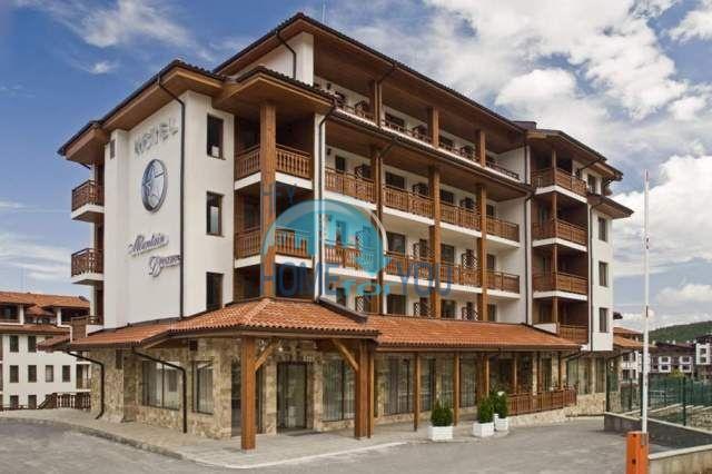 Продажа отеля в горах Болгарии - Маунтин Дрийм, г. Банско 2