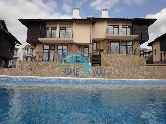 Недорогие квартиры для продажи в Кошарице - Сани Хил