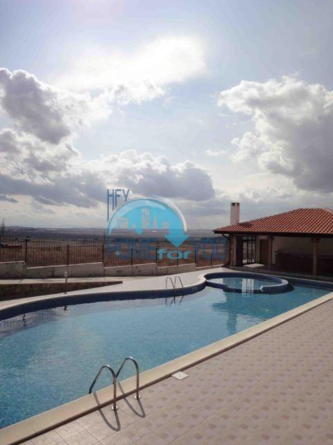 Недорогие квартиры для продажи в Кошарице - Сани Хил 9