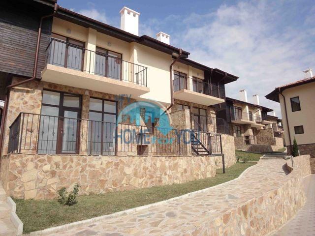 Недорогие квартиры для продажи в Кошарице - Сани Хил 7
