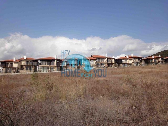 Сани Хил - продажа домов у моря в курорте Кошарица 3