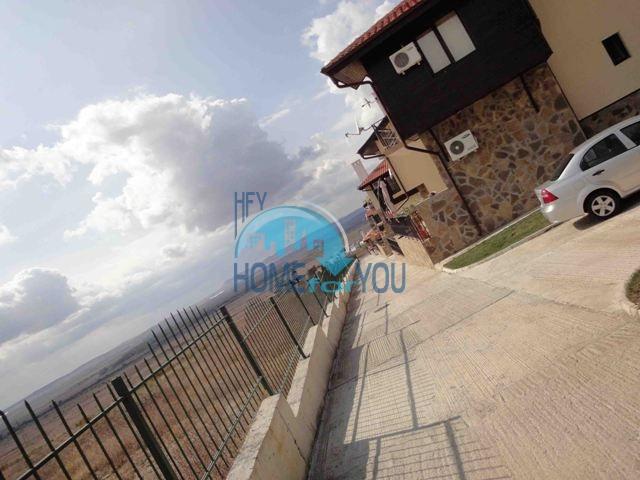 Сани Хил - продажа домов у моря в курорте Кошарица 4
