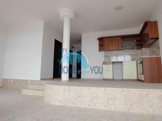 Сани Хил - продажа домов у моря в курорте Кошарица 5