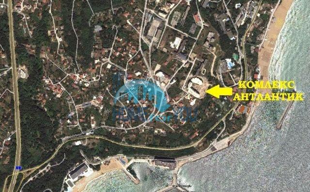 Элитные квартиры на море около Варны - Атлантик Палас 12