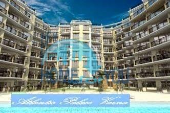 Элитные квартиры на море около Варны - Атлантик Палас 4