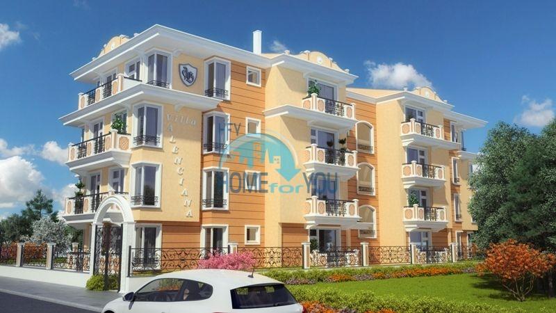 Недорогие квартиры в изысканном жилом доме в Равде 3