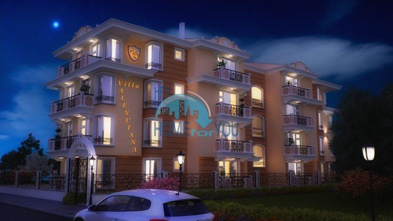 Недорогие квартиры в изысканном жилом доме в Равде 5