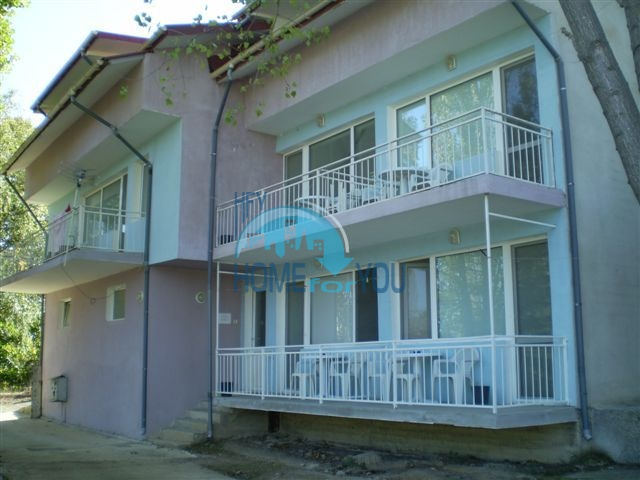 Двухкомнатная квартира по недорогой цене в курорте Бяла 2