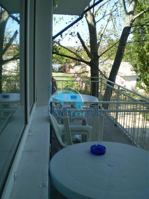 Двухкомнатная квартира по недорогой цене в курорте Бяла 4