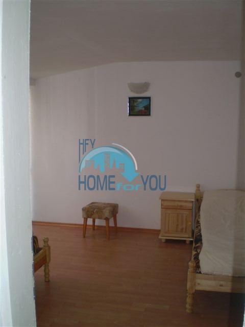Двухкомнатная квартира по недорогой цене в курорте Бяла 7