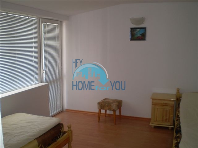 Двухкомнатная квартира по недорогой цене в курорте Бяла 8