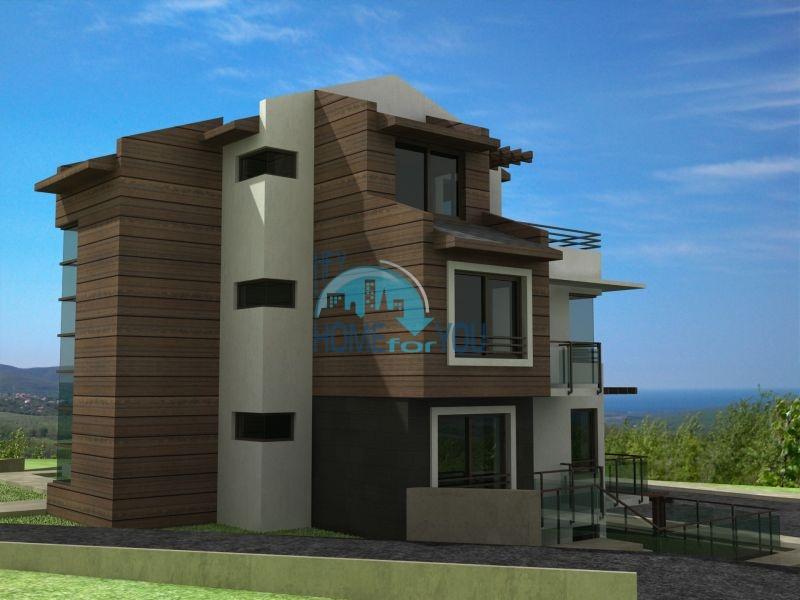 Квартиры для продажи в Созополе в комплексе Villa Lotos 2