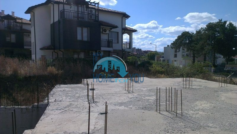 Квартиры для продажи в Созополе в комплексе Villa Lotos 5