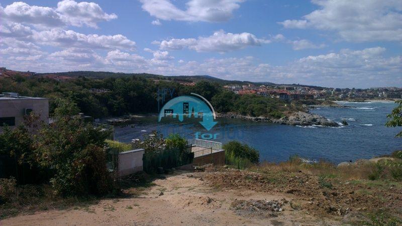 Квартиры для продажи в Созополе в комплексе Villa Lotos 6