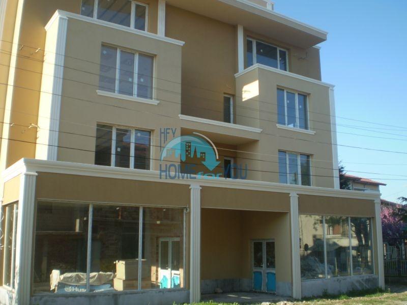 Квартиры на Черном море в курорте Равда - Премиум Резорт 3