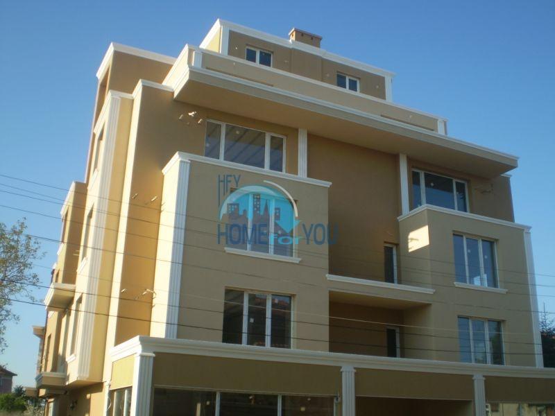 Квартиры на Черном море в курорте Равда - Премиум Резорт 4
