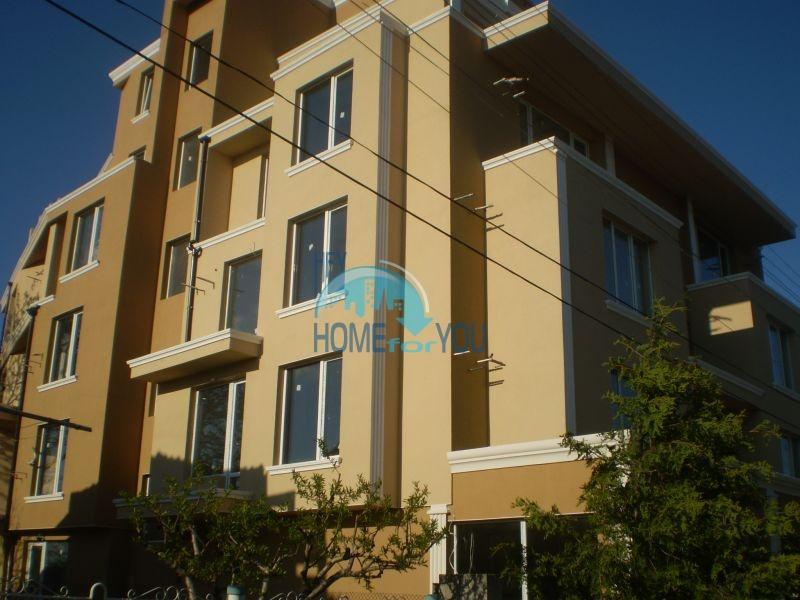 Квартиры на Черном море в курорте Равда - Премиум Резорт 2
