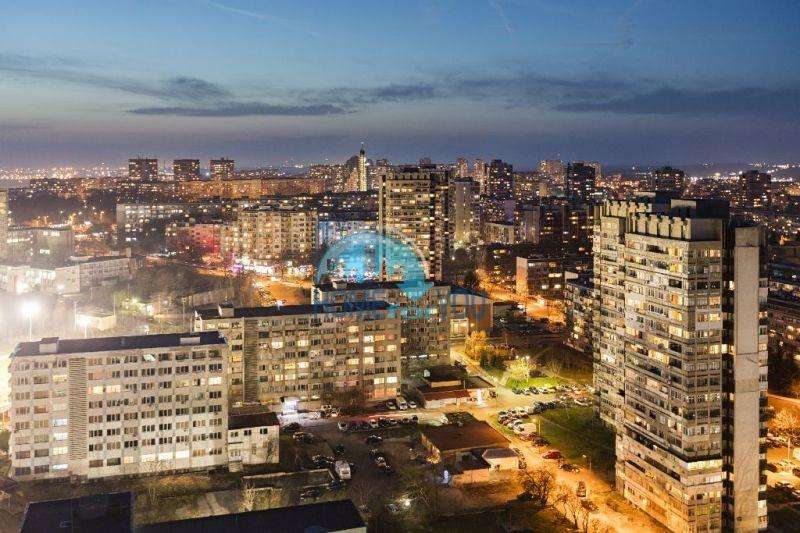 Качественное жилье для комфортабельной жизни в Бургасе 32