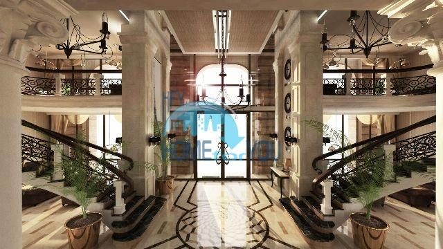 Качественный элитный жилой дом в Бургасе - имеет Акт 16 6