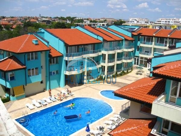 Отличная двухкомнатная квартира рядом с пляжем - квартал Сарафово