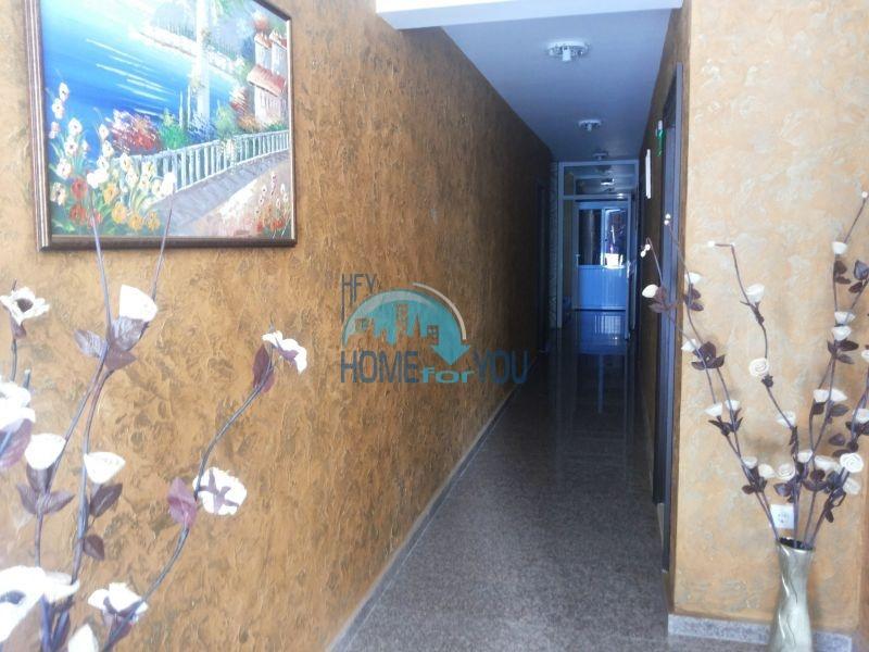 Квартиры в комплексе закрытого типа Шоколад в г.Равда 6