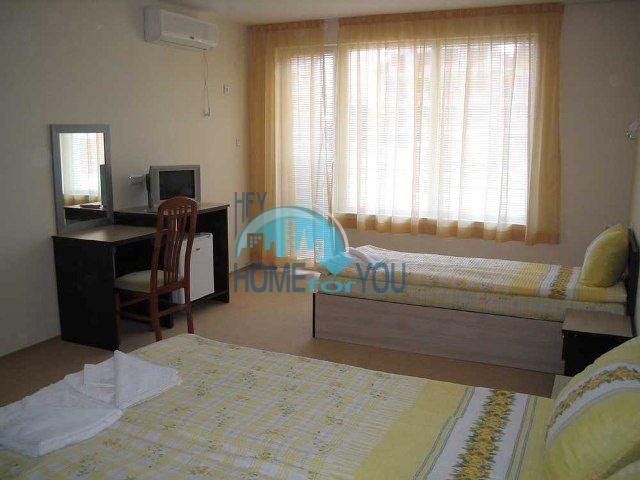 Трехкомнатная хорошая квартира в городе Царево - для ПМЖ 4