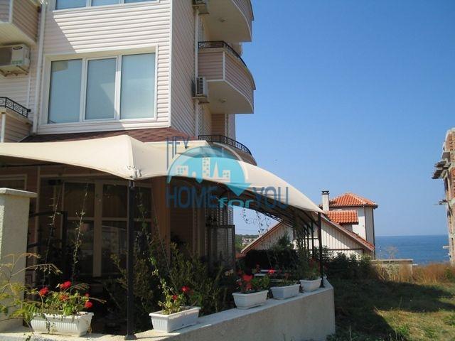 Трехкомнатная хорошая квартира в городе Царево - для ПМЖ 3
