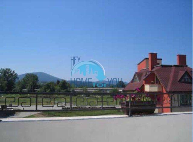 Трехкомнатная хорошая квартира в городе Царево - для ПМЖ 10
