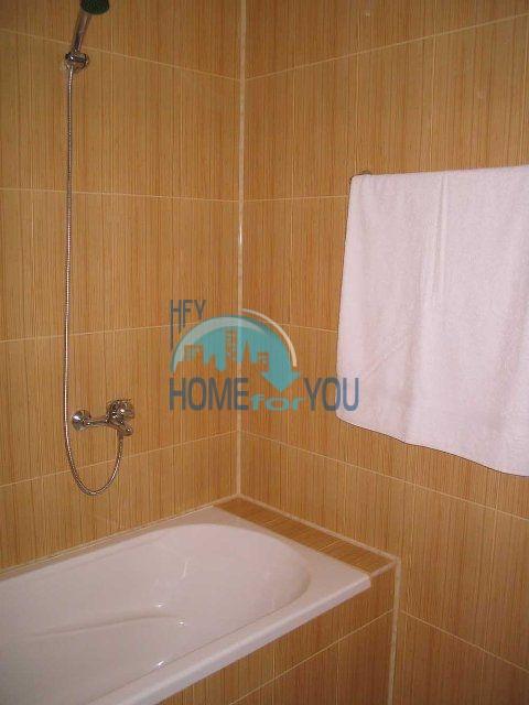 Трехкомнатная хорошая квартира в городе Царево - для ПМЖ 11