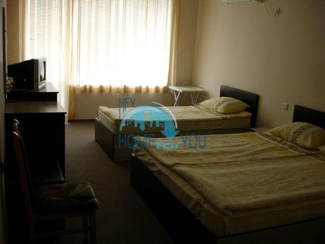 Трехкомнатная хорошая квартира в городе Царево - для ПМЖ 8