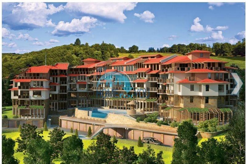 Продажа апартаментов в новом комплексе