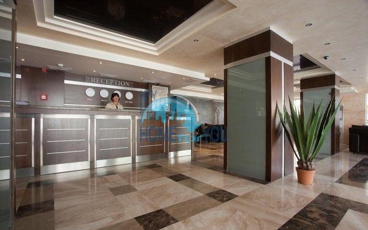 Марина Сити 4 - студии и апартаменты в г. Балчик на первой линии 5