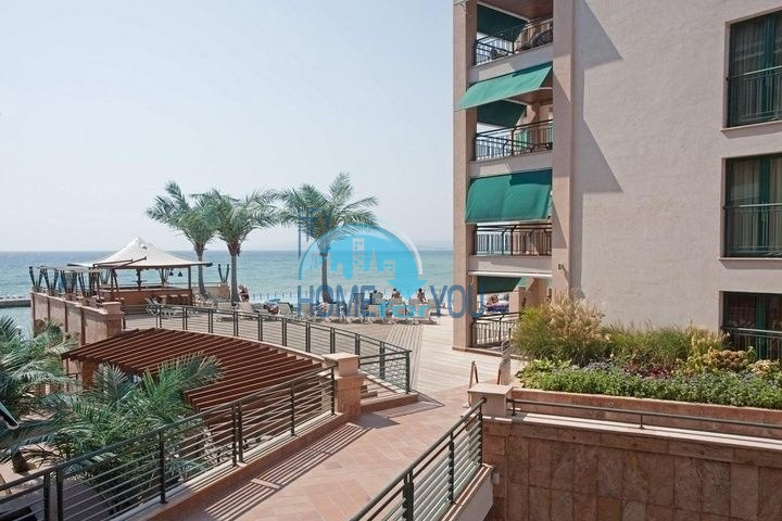 Марина Сити 4 - студии и апартаменты в г. Балчик на первой линии 3