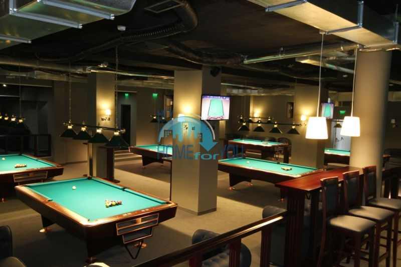 Марина Сити 4 - студии и апартаменты в г. Балчик на первой линии 7
