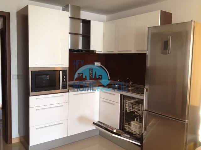 Марина Сити 4 - студии и апартаменты в г. Балчик на первой линии 8