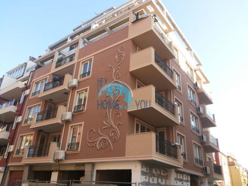 Недвижимость в г. Поморие - студии и апартаменты по доступным ценам 2