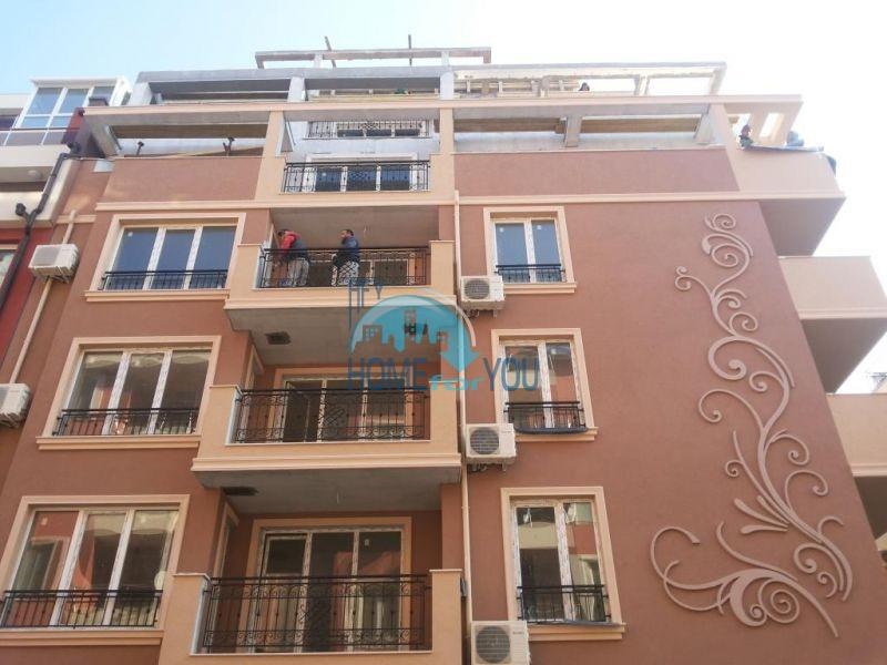 Недвижимость в г. Поморие - студии и апартаменты по доступным ценам 3