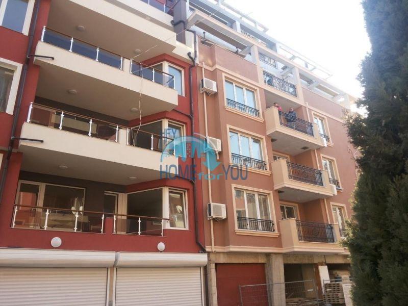 Недвижимость в г. Поморие - студии и апартаменты по доступным ценам 4