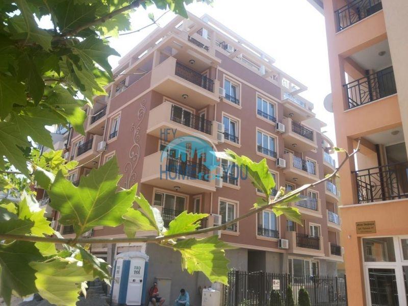 Недвижимость в г. Поморие - студии и апартаменты по доступным ценам 6