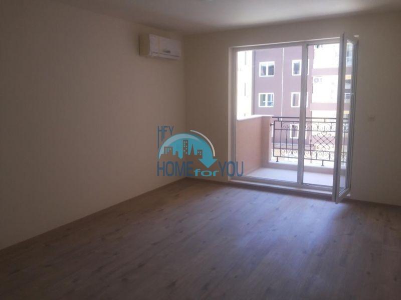 Недвижимость в г. Поморие - студии и апартаменты по доступным ценам 10