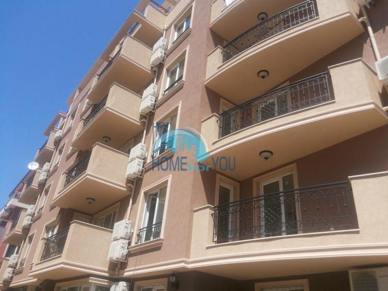 Недвижимость в г. Поморие - студии и апартаменты по доступным ценам 7